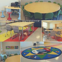Case Study: Amber Trails Community School