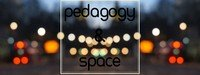 2016 Pedagogy & Space Latest News!