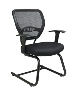 Taylor Mesh Back Guest Chair