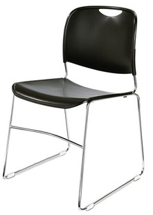 8500 Series High-Density Stacking Chair