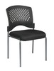Regent Plastic Back Guest Chair