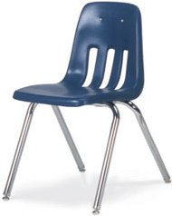 Classic Stacking Chair