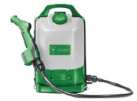 Featured Product: Electrostatic Disinfectant Sprayers