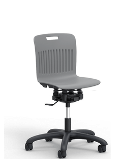 Analogy Room-to-Move Chair