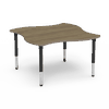 Platinum Series Atlas Table