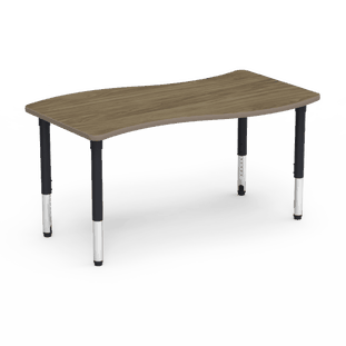 Platinum Series Aurora Table