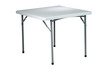 Event Square Lightweight Folding Table