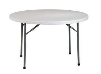 Event Round Lightweight Folding Tables