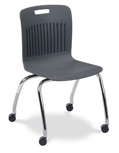 Analogy Mobile Stacking Chair