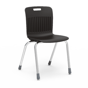 Analogy 4-Legged Chair