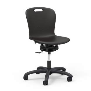Sage Room-to-Move Chair