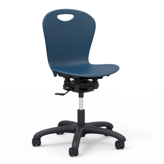 Zuma Room-to-Move Chair  sc 1 st  Accent Learning Environments & Zuma Room-to-Move Chair - Accent Environments