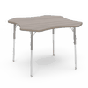 Gold Series Clover Table