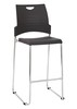 Wellington Tall Stacking Chair