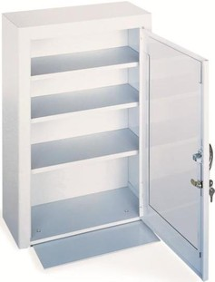 first aid cabinet aid cabinet accent environments 15455