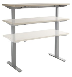 Choices Dual Stage Electric Table