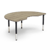 Platinum Series Kidney Table
