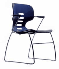M11 Series Stacking Chair