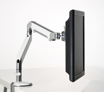 Move Height-Adjustable Monitor Arm