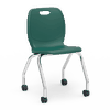 N2 Mobile Stacking Chair