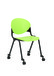 CINCH Stacking Chair with Casters