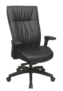 Taylor Leather Executive Chair
