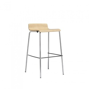 Ply Bar Height Stool