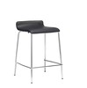 Ply Cafe Height Stool