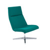 Zetti Lounge Chair