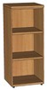 Premier 43 High Bookcase