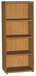 Premier 57 High Bookcase