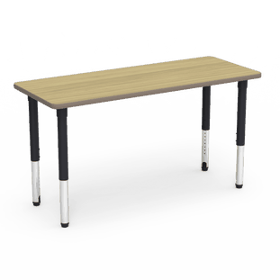 Platinum Series Rectangle Table