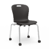Sage Contract Stacking Chair