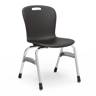 Sage Stacking Chair