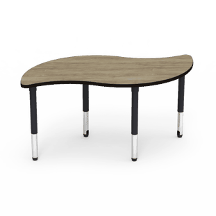 Platinum Series Solar Table