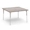 Silver Series Square Table