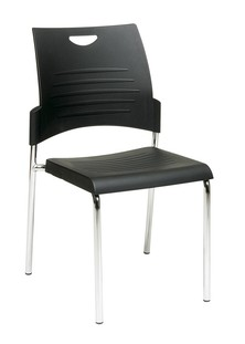 Wellington Stacking Chair