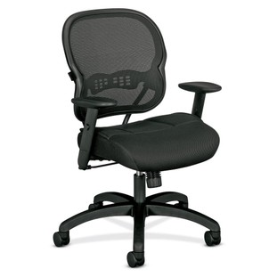 Ultra Mesh Back Task Chair