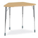 Zuma Hexagonal Collaborative Learning Desk
