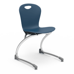 Zuma Cantilever Chair