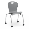 Zuma Mobile Stacking Chair