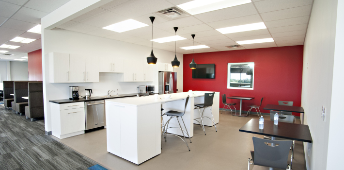 Common Area/Break Room