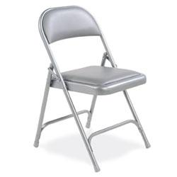 Occasion Vinyl Steel Folding Chair