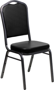Regale Crown Back Dining Chair