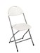 Event Plastic Folding Chair
