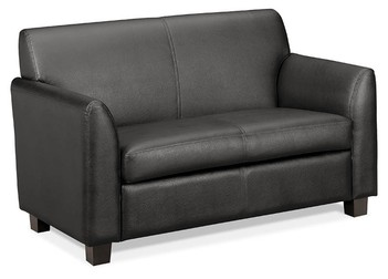 Ultra Series Leather Two Seater