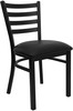 Regale Metal Frame Dining Chair